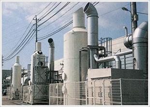大気汚染防止対策