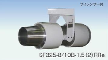 SF325-8 / 10B-1.5(2)RRe